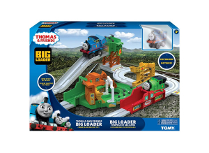 Thomas Big Loader